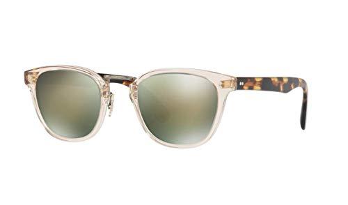 Oliver Peoples OV5369S - 1626G0 Sunglasses BUFF ()