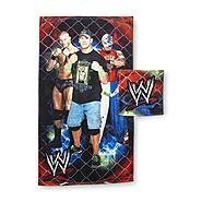 WWE 2 Piece Bath Set