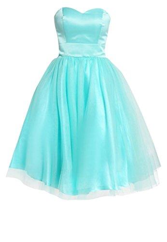 YAS YASBALLET Tube Dress Gr. 38 3ldcZytmP