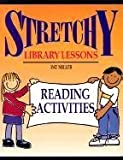 Stretchy Library Lessons, Pat Miller, 157950082X