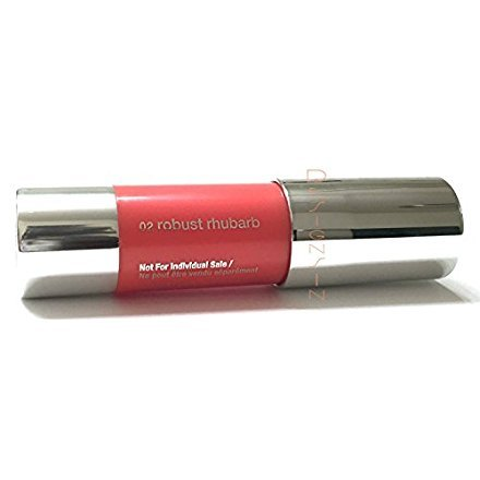 clinique chubby stick robust rhubarb 3.6 g Travel Size