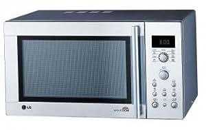 LG MH-6385 BLC - Microondas