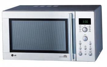 LG MH-6385 BLC - Microondas: Amazon.es: Hogar