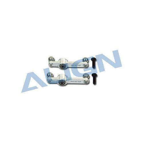 ALIGN T-REX 250 SE Metal SF Mixing Arm/Silver H25013AF
