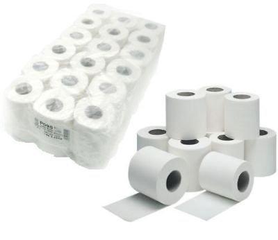 Bulk Toilet Paper >> Si White Toilet Paper Bulk Toilet Roll Pack 200 Sheet Pack Of 36 Tissue Roll Joblot