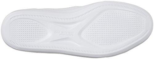 Skechers Herren Go Vulc 2 Sneaker Weiß