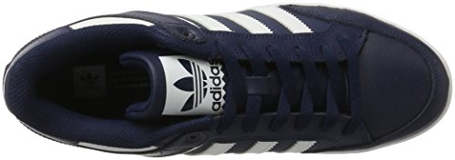Adidas Originals Mens Originelen Varial Laag Trainers Collegiale Us11.5 Blauw