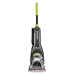 BISSELL Turboclean Powerbrush Pet Upright Carpet Cleaner Machine and Carpet Shampooer, 2085