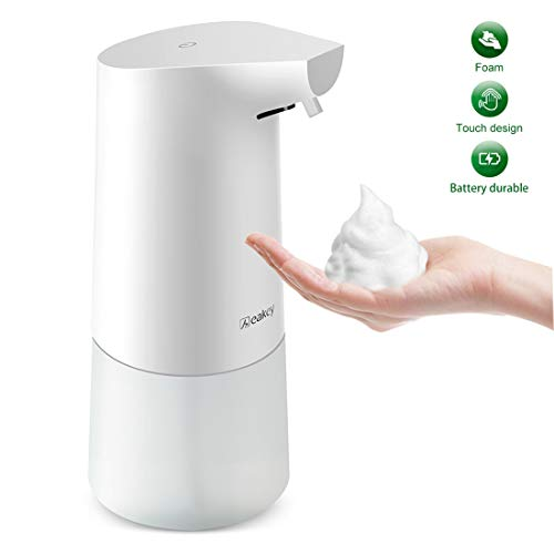 Aeakey Soap Dispenser Electric