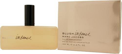 Marc Jacobs Spray Blush - Marc Jacobs Blush Intense By Marc Jacobs For Women. Eau De Parfum Spray 3.4-Ounces