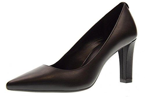 Michael Kors Shoes Woman decollet 4OF7ABMP1L Abbi Flex Pump Black Size 37.5 Black