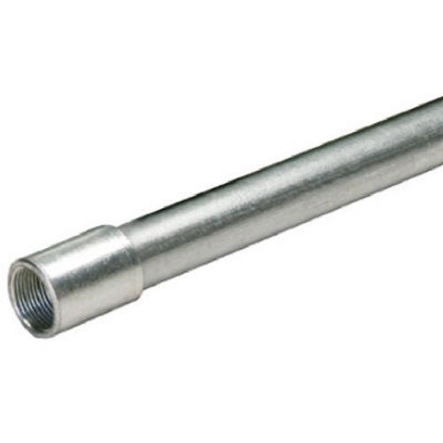 ALLIED TUBE & CONDUIT 3-4 IMC Intermediate Metal Conduit, 3/4-Inch x 10-Feet