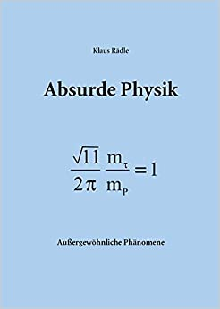 Book Absurde Physik