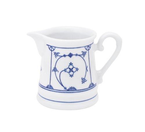Arzberg Creamer (KAHLA Blau Saks Creamer 8-1/2 oz, tradition/comodo Color, 1 Piece)