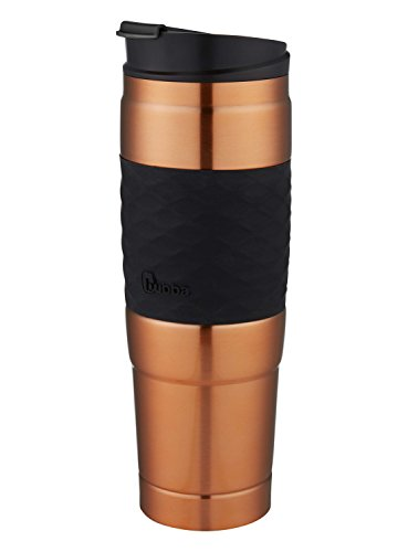 Bubba Brands 2004034 HT Tumbler Insulated Beverage, 26 oz, Copper (Beverage Tumbler Mug)