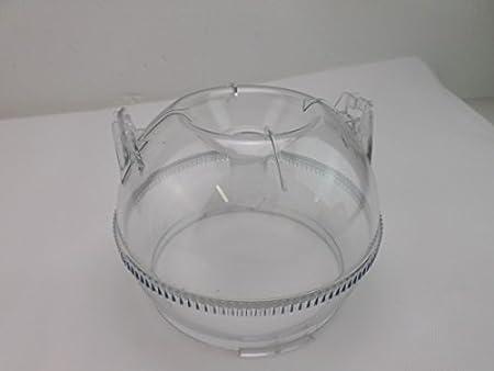 Rowenta Depósito de vasos de Mix Robot de cocina multixer 2000 ka70 NR: za70 za70,0: Amazon.es: Hogar