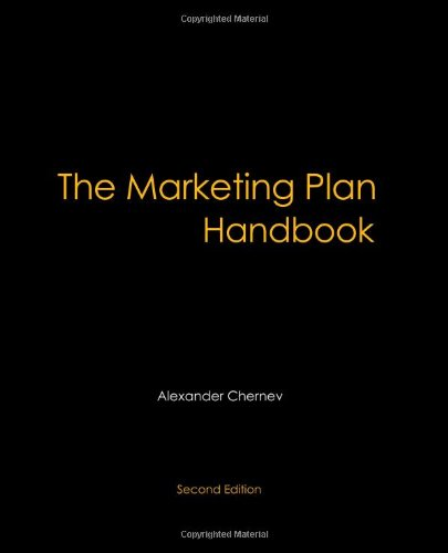 The Marketing Plan Handbook, 2nd Edition