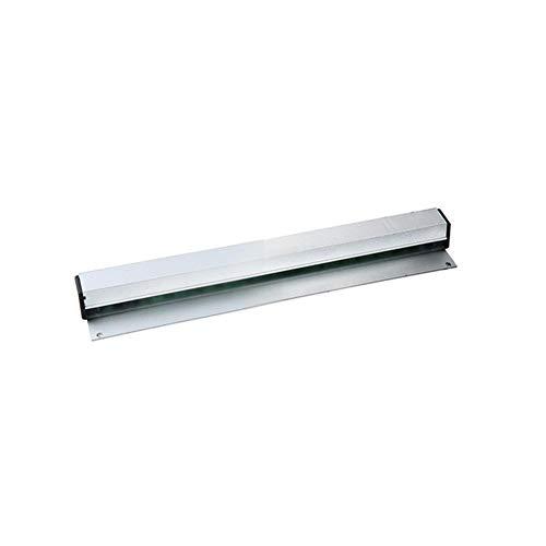 Slide Rack Aluminum Order (AOLVO Aluminum Slide Ticket Check Rack Docket Order Invoice Paper Tab Grabber Receipt Holder Bill Organiser)