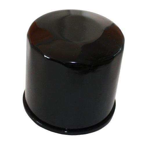 Caltric Oil Filter Fits KAWASAKI VN1500 VN-1500 VULCAN MEAN STREAK NOMAD F/I DRIFTER 1500 1999-2005