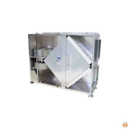 Soler and Palau TRC500-230 230 Volt 600 CFM Commercial Energy Recovery Ventilator from the TRC Collection