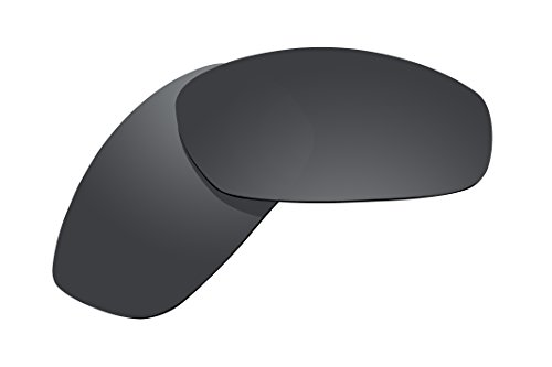 Polarized Lenses Replacement for Oakley Blender Sunglasses Black Lenses - Blenders Sunglasses