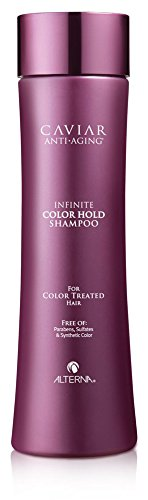 8. Caviar Anti-Aging Infinite Color Hold Shampoo - Best Shampoo for Hydration