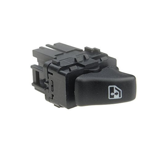 Front Right Passenger Side Power Window Switch for Chevrolet Venture 2000-2005 Oldsmobile Silhouette 2000-2004