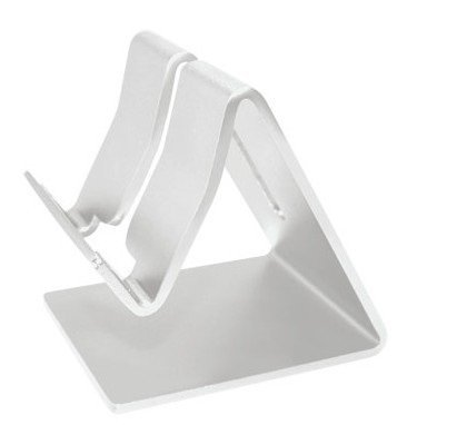 Aluminum-Metal-Stand-Holder-Stander-For-iPad-iPhone-Mobile-Phone-Smart-Tab-Y365-Silver