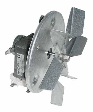 Brandt – Motor ventilador de convección 30 W – 72 x 1115: Amazon ...