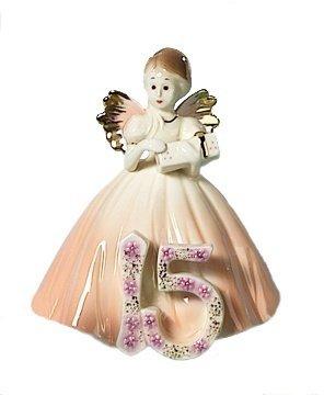 Josef Fifteen Year Doll ()