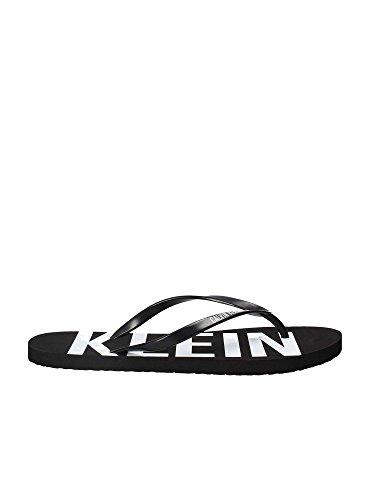 001 Frauen Flops Nero Flip Calvin KW0KW00397 Black Klein qw4twXI