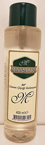MARMARA TURKISH EAU DE LEMON COLOGNE 400 ML (PACK OF 1)