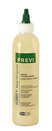 Iden Previ Scalp Cleansing Emulsion