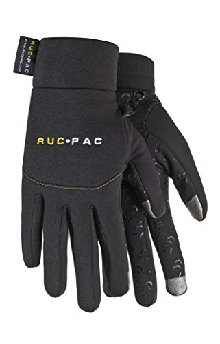 RucPac Professional Tech Gloves (Medium/Large) for sale  Delivered anywhere in USA