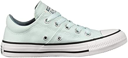 Converse Converse Women's Chuck Taylor All Star Madison Low Top Sneaker TintCelestial TealWhite, 6.5 M US from Amazon | People