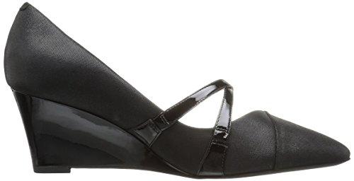 Escarpins Ecco Femme Noir 51707black Black Belleair US5xqS4p