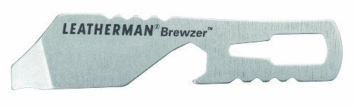 Leatherman Brewzer Keychain Bottle Stainless product image