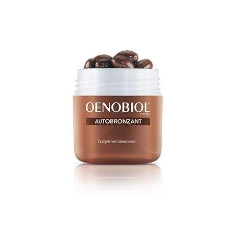 Oenobiol Tan Lot 2X30Capsules by Oenobiol (Image #1)
