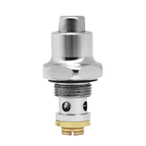 Aluids Spray Valve Bonnet Assembly (Fits T&S Brass), Polished Chrome - C8042.51