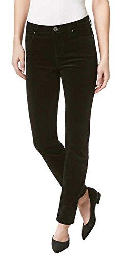 Velvet Corduroy Pants - 1