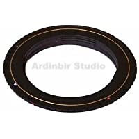 Ardinbir Pro Adapter Ring for Contax Yaschica CY C/Y lens on CANON EOS Cameras: 400D 450D 350D 40D 5D 10D 1Ds etc