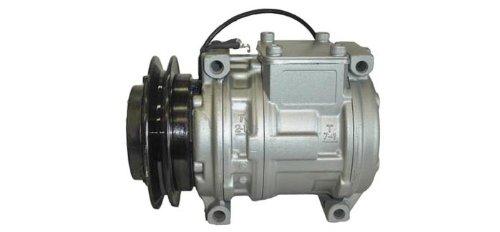 Lizarte 81.08.22.030 Compresor De Aire Acondicionado