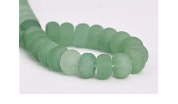 """8-9MM CHALCEDONY BLUE LACE AGATE GEMSTONE PEBBLE NUGGET CHIP LOOSE BEADS 16/"""""""