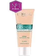 Base Bb Cream Efeito Matte 5 em 1 Fps 50 30G, L'Oréal Paris