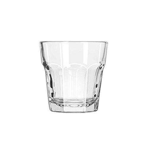 Gibraltar Duratuff Rocks Glass, 7 oz ()