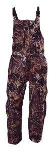Russell Outdoors Men's Drystalker Bib Overalls, Mossy Oak Infinity, Medium