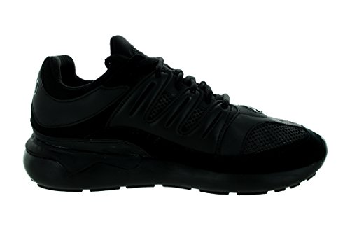 adidas Men's Tubular 93 Originals Running Shoe Black/Black/Black Odgzoj