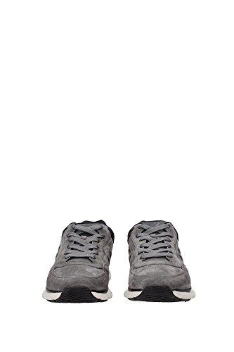 Hogan Sneakers Uomo - (HXM2540S410E5U897L) EU Grigio