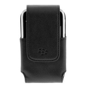 RIM BLACKBERRY 9000 KOSHIN HOLSTER LEATHER CASE Blackberry Bold 9000 Smartphone