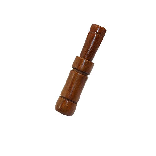 Beautyer Duck Call Duck Whistle Wood Duck Hunting Call Duck Decoy Call for Luring Ducks Mallard Waterfowl and Drake 1PC